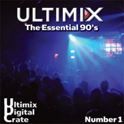 MP3-Ultimix-Essential90s