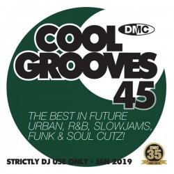 DMC COOL GROOVES 44