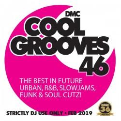DMC COOL GROOVES 46