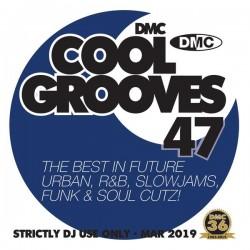 DMC COOL GROOVES 47