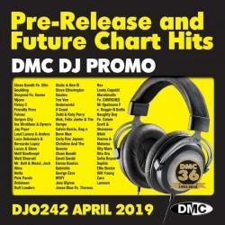 DJ PROMO 242