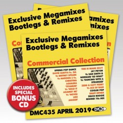 DMC COMMERCIAL COLLECTION 435