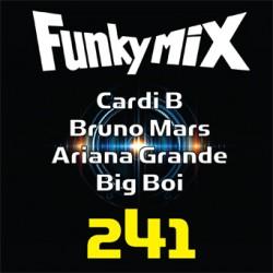 FunkyMix 241CD