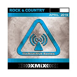RADIOACTIVE ROCK & COUNTRY SERIES - 4/2019