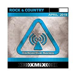 RADIOACTIVE ROCK & COUNTRY SERIES - 4/2019