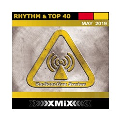 RADIOACTIVE RHYTHM & TOP 40 -5/2019