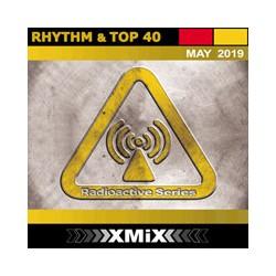 RADIOACTIVE RHYTHM & TOP 40 -5/2019
