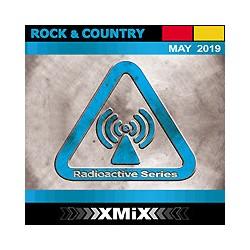 RADIOACTIVE ROCK & COUNTRY SERIES - 5/2019