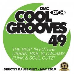 DMC COOL GROOVES 49