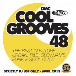 DMC COOL GROOVES 48