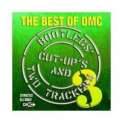 The Best Of DMC-vol3