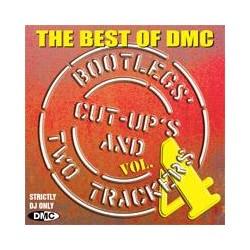 The Best Of DMC-vol4