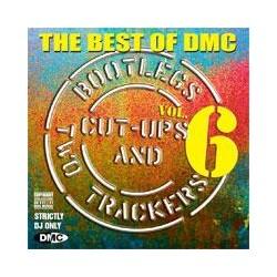 The Best Of DMC-vol6