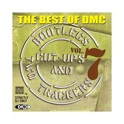 The Best Of DMC-vol.7