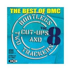 The Best Of DMC-vol.8