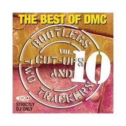The Best Of DMC-vol.10