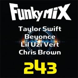 FunkyMix 243CD