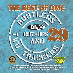 The Best Of DMC-vol.29