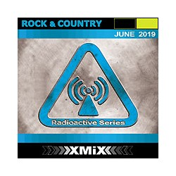 RADIOACTIVE ROCK & COUNTRY SERIES - 6/2019