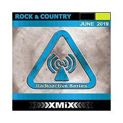 RADIOACTIVE ROCK & COUNTRY SERIES - 6/2019