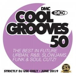 DMC COOL GROOVES 50
