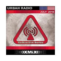 Urban Radio  * Juli 2019