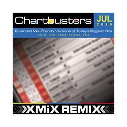 Chartbuster 167
