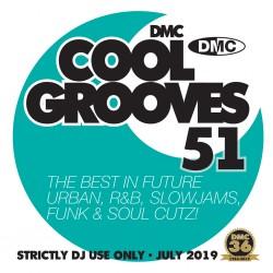 DMC COOL GROOVES 51