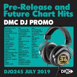 DJ PROMO 245