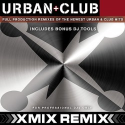ABO-X-Mix Urban/Club