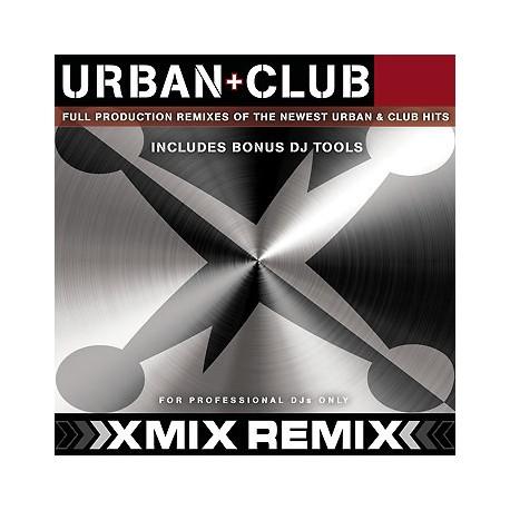 ABO-X-Mix Urban/Club