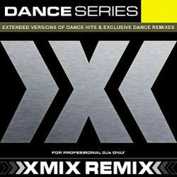 ABO-X-Mix Dance Series