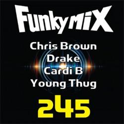 FunkyMix 245CD