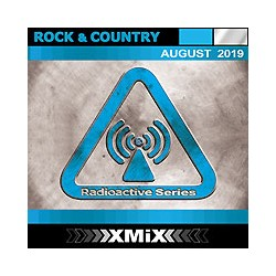 RADIOACTIVE ROCK & COUNTRY SERIES - 8/2019