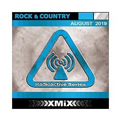 RADIOACTIVE ROCK & COUNTRY SERIES - 8/2019