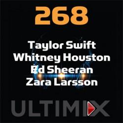 UltiMix268CD