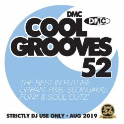 DMC COOL GROOVES 52