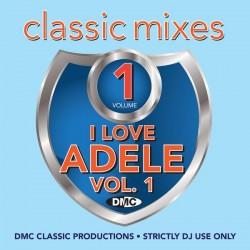 DMC Classic Mixes - I Love Adele