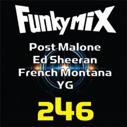 FunkyMix 246CD