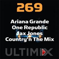UltiMix269CD