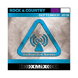RADIOACTIVE ROCK & COUNTRY SERIES - 9/2019