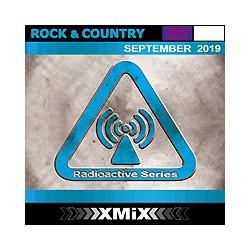 RADIOACTIVE ROCK & COUNTRY SERIES - 9/2019