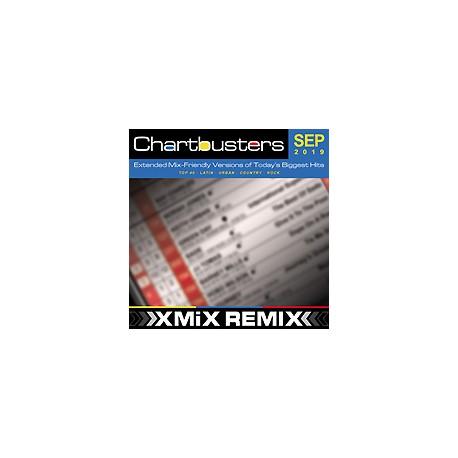 Chartbuster 169