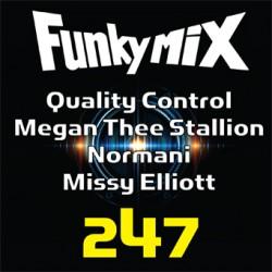 FunkyMix 247CD