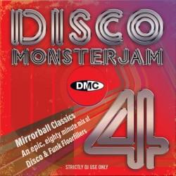 DMC Disco Monsterjam Volume 4