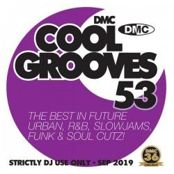 DMC COOL GROOVES 53