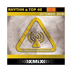 RADIOACTIVE RHYTHM & TOP 40 -10/2019