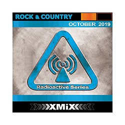 RADIOACTIVE ROCK & COUNTRY SERIES - 10/2019