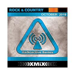 RADIOACTIVE ROCK & COUNTRY SERIES - 10/2019