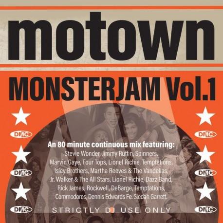 DMC MOTOWN MONSTERJAM - 1